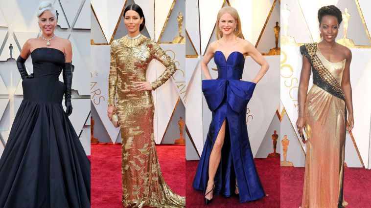 Oscars 2021 : ces tenues qui sont entrées dans l'histoire de la cérémonie