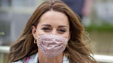 Kate Middleton fière : elle présente le fruit d'un travail de longue haleine dans une vidéo