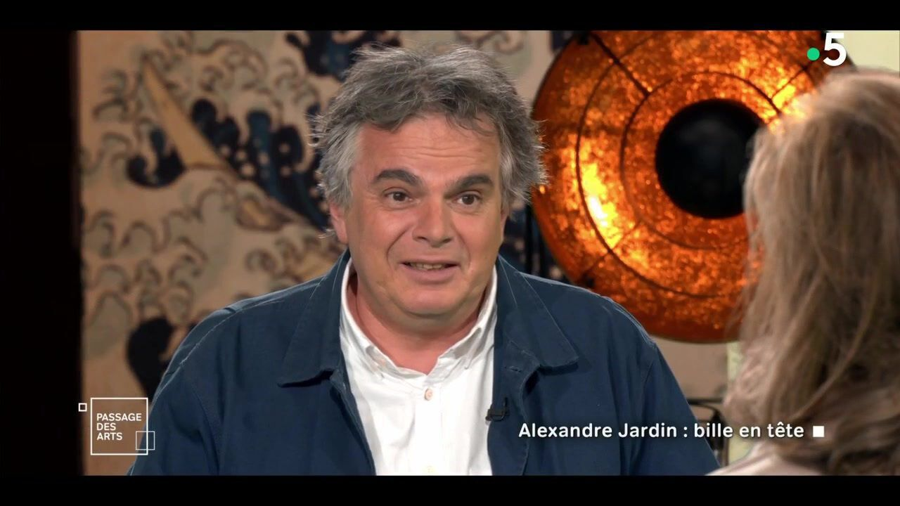Alexandre Jardin : ses confidences bouleversantes sur sa relation avec ses parents