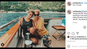 Sylvie Vartan : le poignant message de Darina, sa fille de 24 ans