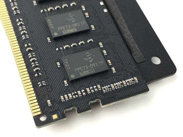KATANA 武士刀再亮 !! ANTEC KATANA DDR4 記億體模組 - 電腦領域 HKEPC ...