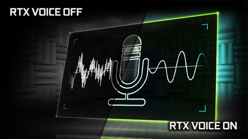语音RTX