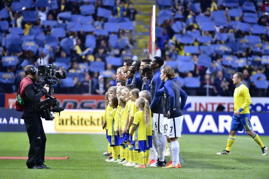 Coupe du Monde 2018 : sur quelle chaîne suivre les matchs ...