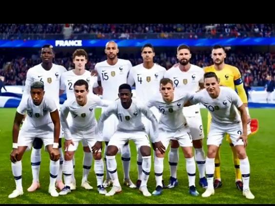 France-Portugal : sur quelle chaîne est diffusé le match ...