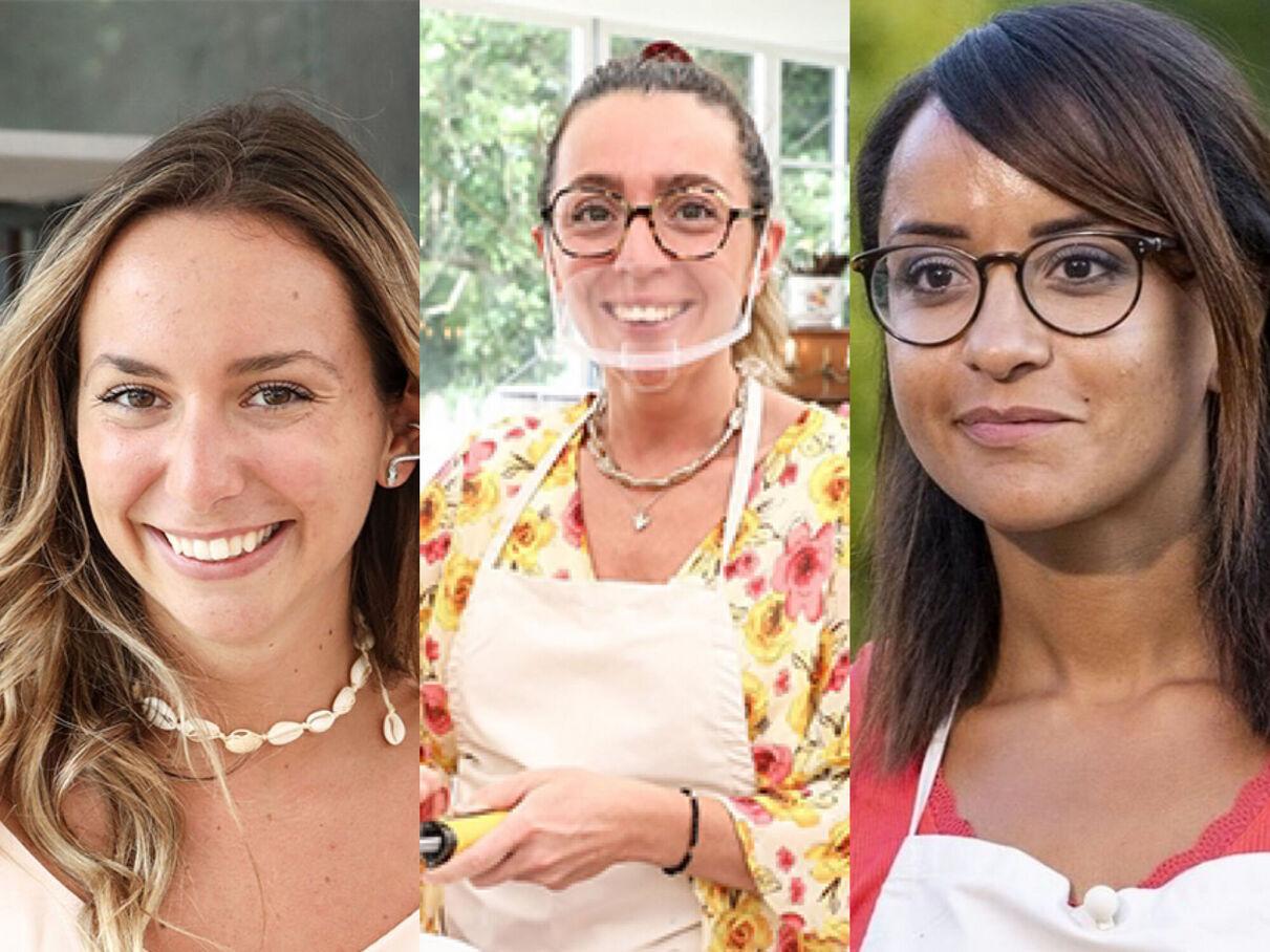Le Meilleur Patissier 2020 - Le Meilleur Patissier Qui Sont Les Trois Finalistes De C Tele Star