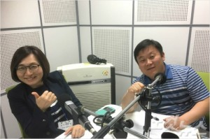 은수미 전 의원, 안진걸 참여연대 공동 사무처장 (사진=시사자키 제작팀)