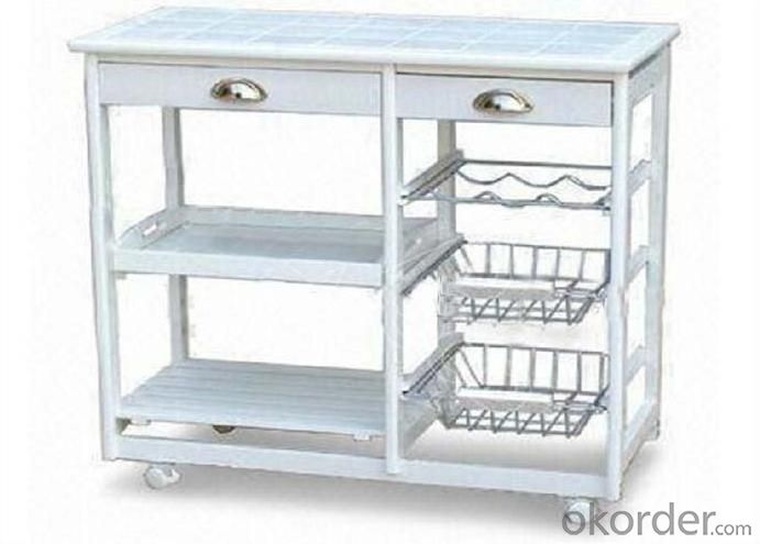 Buy Kitchen Serving Trolley PriceSizeWeightModelWidth