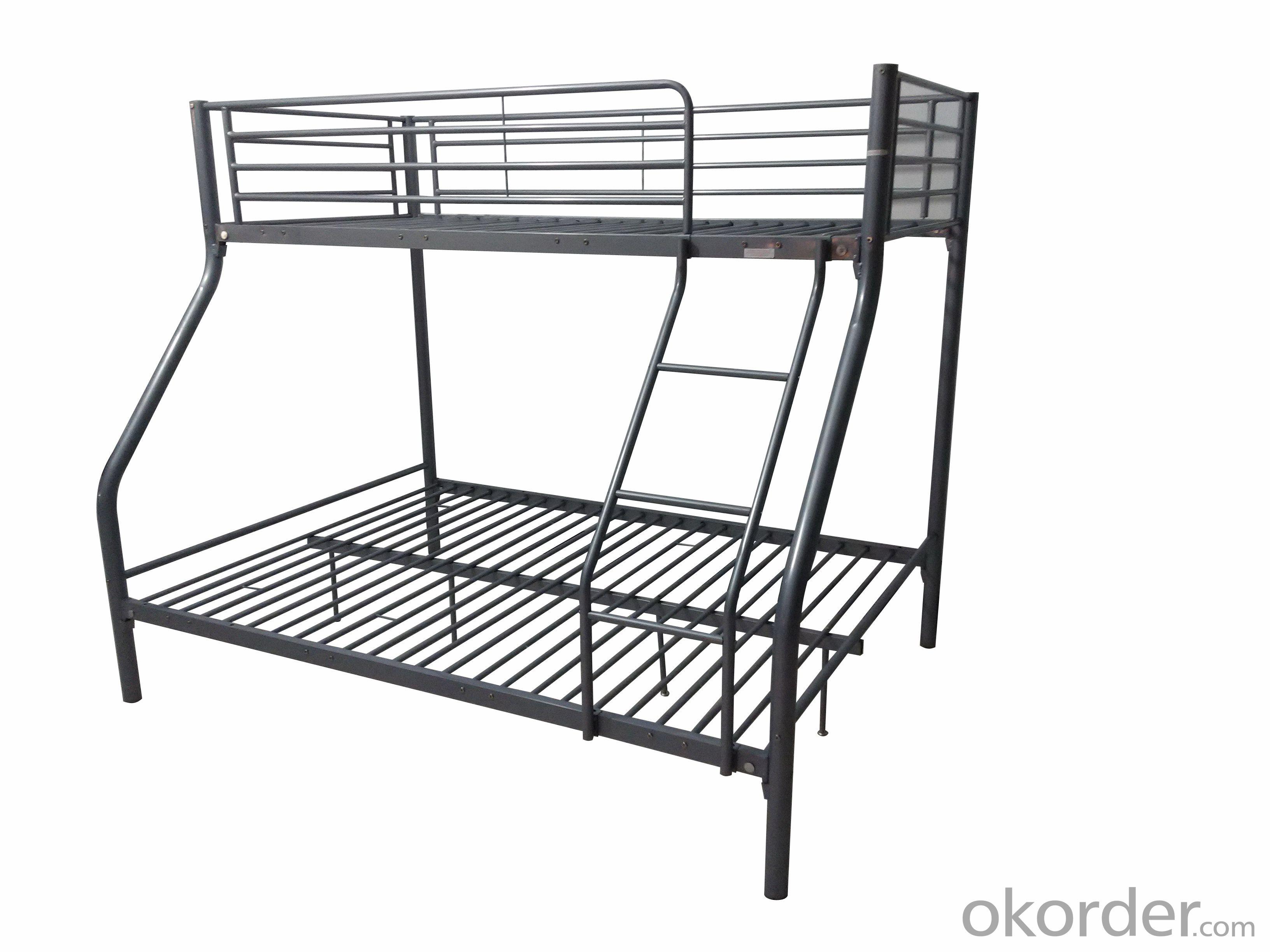 Buy Hot Sale Metal Bunk Beds Metal Beds Frame Dormitory