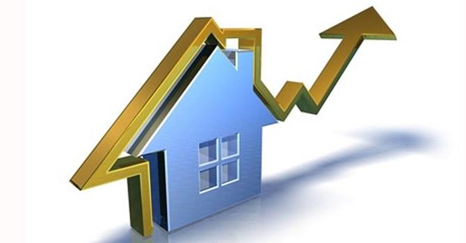 cổ phiếu bất động sản
