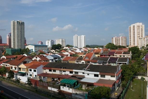 BĐS Singapore