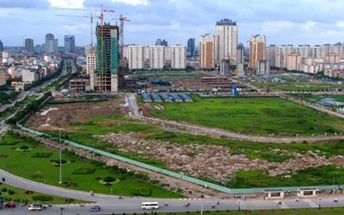 Phần trăm đơn giá thuê đất