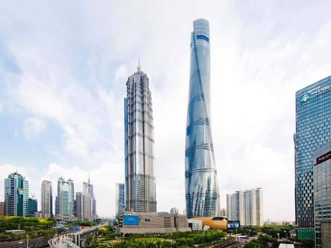Tòa nhà Thượng Hải