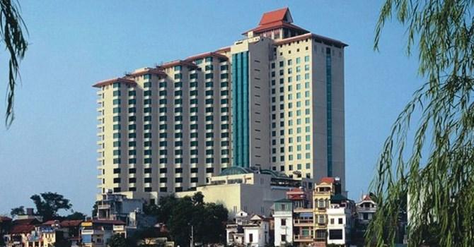 M&A khách sạn