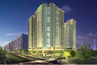 Dự án Eco – Green City
