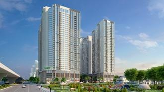 Lựa chọn sinh sống tại Eco – Green City