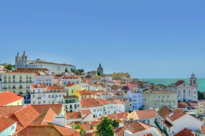 BĐS Bồ Đào Nha hấp dẫn giới đầu tư châu Á