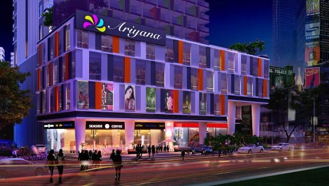 dự án Ariyana