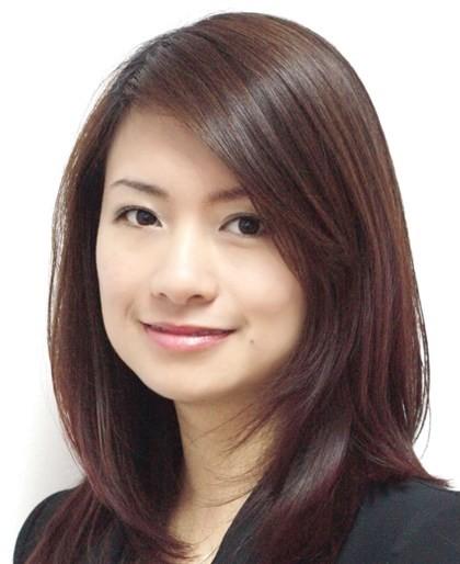 Bà Nguyễn Hoài An, Giám đốc Công ty TNHH CBRE Việt Nam