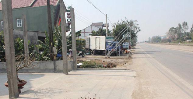 thị xã Hoàng Mai