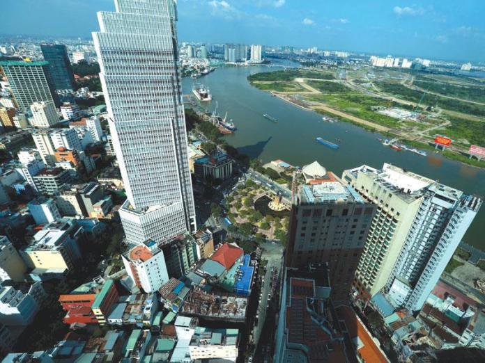 Châu Á tiếp tục là khu vực trọng điểm đầu tư BĐS