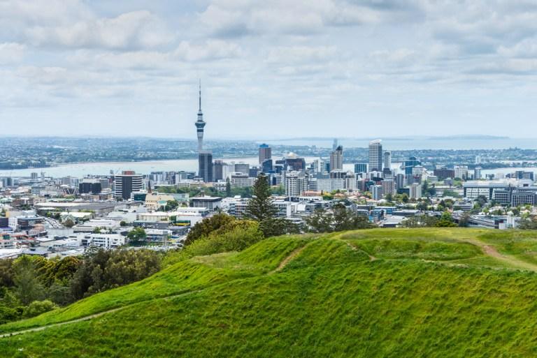 Giá nhà ở New Zealand tăng nhanh nhất thế giới