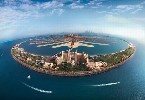 khách sạn tại Dubai