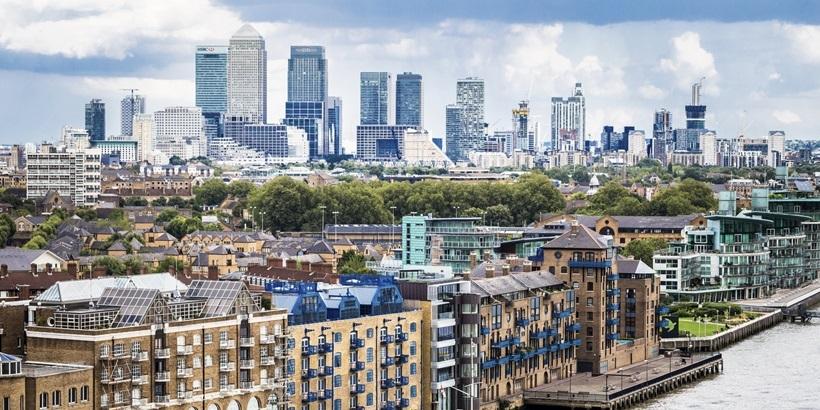 BĐS Anh: Nhà ở sinh viên hấp dẫn nhà đầu tư quốc tế