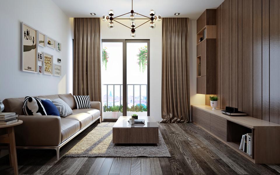 Sàn gỗ cn