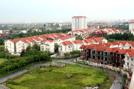 chính sách mới về tiền thuê đất