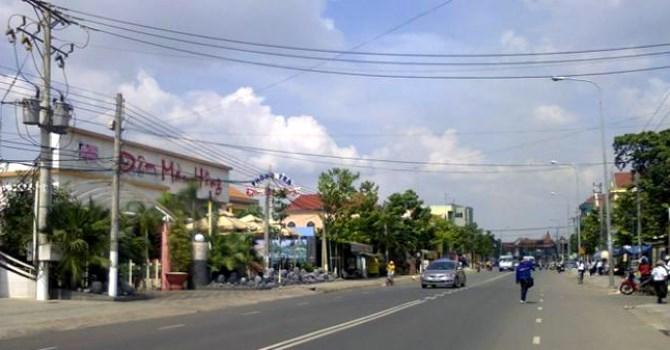 đường Kha Vạn Cân