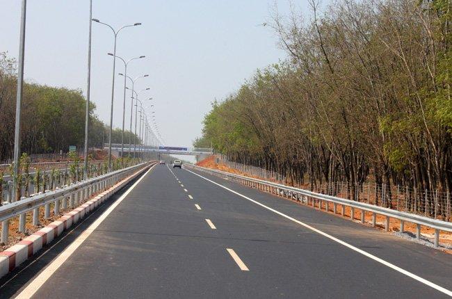 Đường cao tốc Dầu Giây - Liên Khương