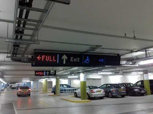 Tp.HCM: Các bãi xe ngầm chưa thể ló dạng