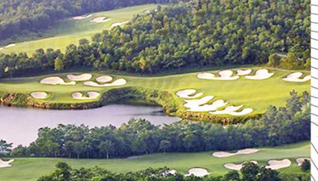 Đầu tư sân golf Kim Bảng 36 lỗ tại Hà Nam