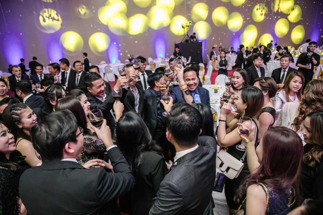 Giải thưởng BĐS châu Á 2017: Sự kiện được mong chờ nhất năm của ngành BĐS khu vực 2