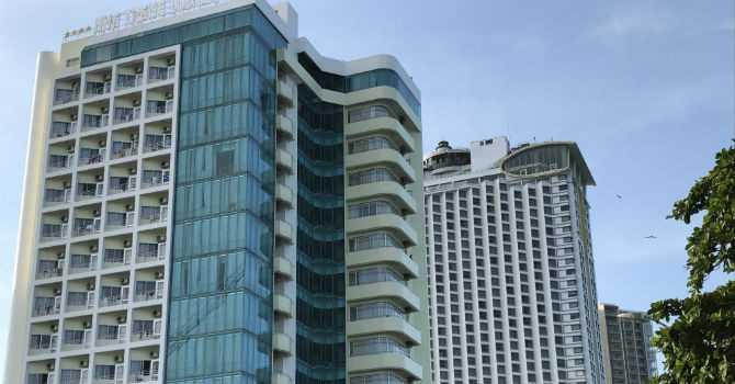BĐS nghỉ dưỡng Nha Trang tăng mạnh cả thanh khoản lẫn giá bán