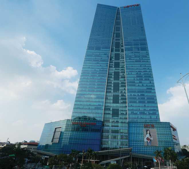 Thị trường văn phòng cho thuê vùng ven Hà Nội vẫn trầm lắng