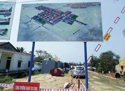 """Rủi ro bong bóng giá từ """"cơn sốt"""" đất đô thị mới tại Đà Nẵng 1"""
