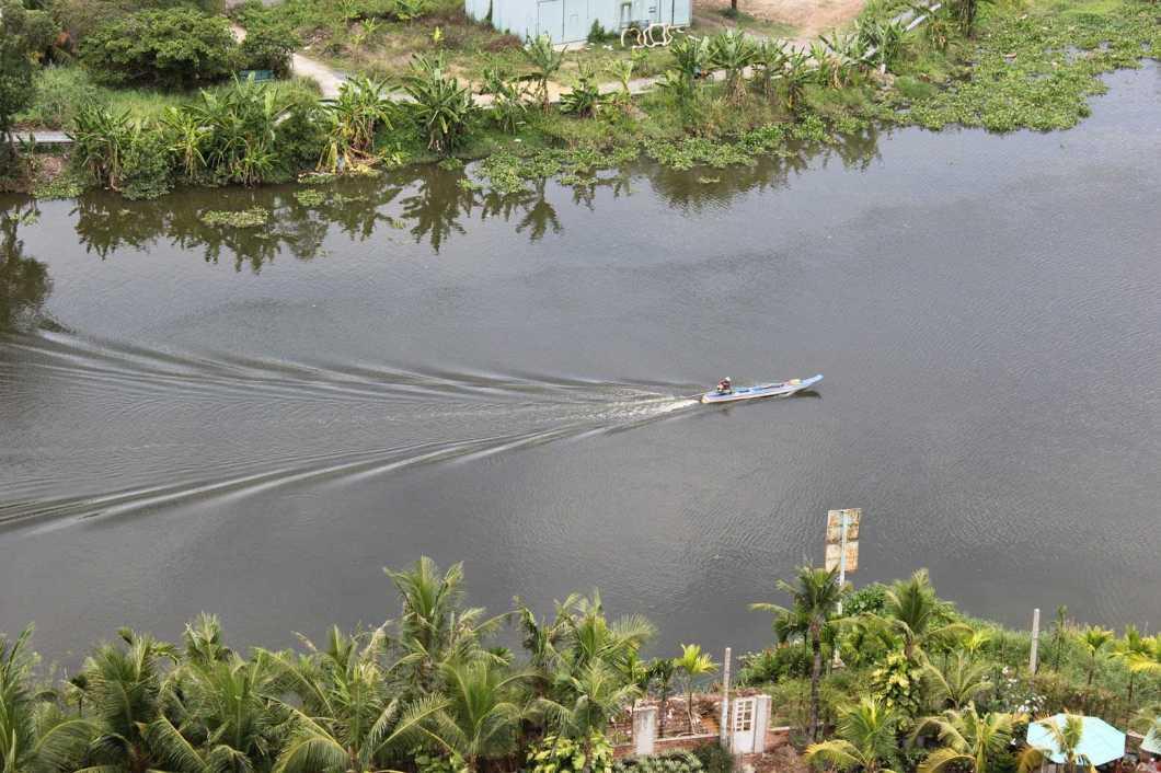 """BĐS Đông Bắc Sài Gòn đón """"cú hích"""" từ hạ tầng giao thông"""