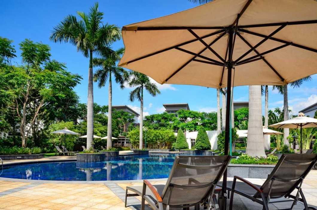 Keppel Land mở bán 9 căn biệt thự cuối cùng tại Riviera Cove 2
