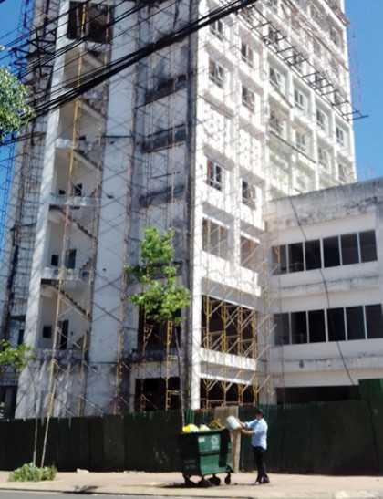 Hàng loạt dự án BĐS tại Đắk Lắk chậm tiến độ 1