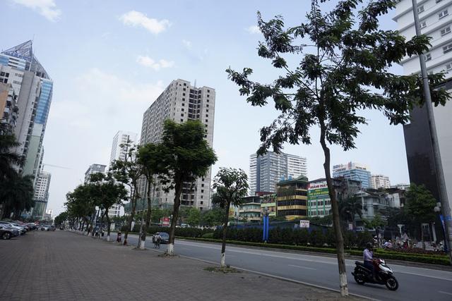 mật độ xây chung cư