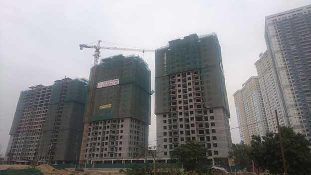Sở hữu căn hộ gần trung tâm, sắp bàn giao chỉ với hơn 1 tỷ đồng