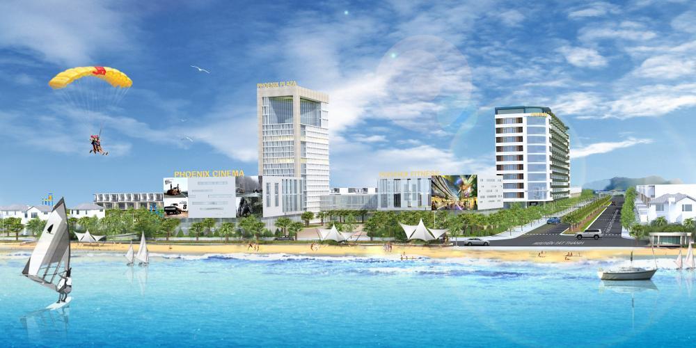 Phú Gia Thịnh chính thức mở bán dự án Phoenix Complex 1