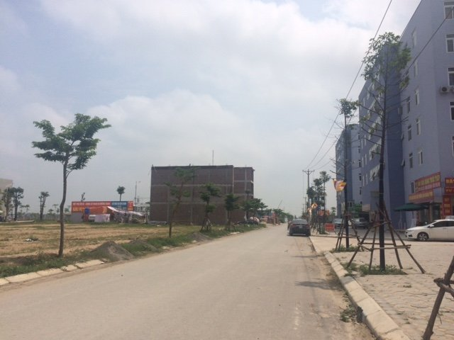 dự án Thanh Hà Cienco 5