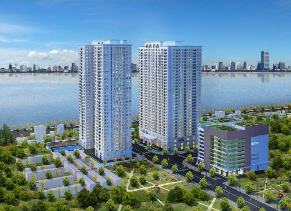 Eco-Lake View hấp dẫn khách hàng bởi chất lượng và nội thất đẳng cấp 1
