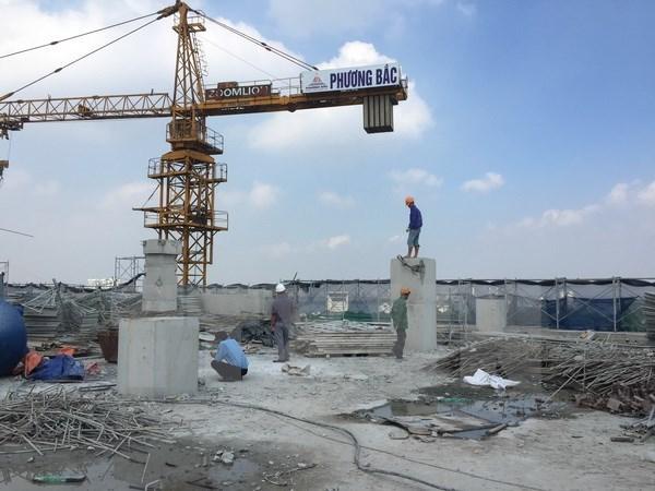 Hà Nội nói gì trước thông tin tòa nhà 8B Lê Trực sắp hoạt động?