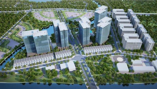Cơ hội lớn cho bất động sản khu Nam Sài Gòn
