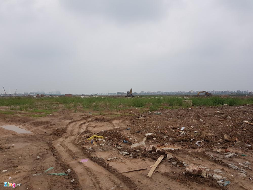 """Đất đô thị Thanh Hà bị """"cò"""" thổi giá từ 18 triệu lên 45 triệu đồng/m2 4"""