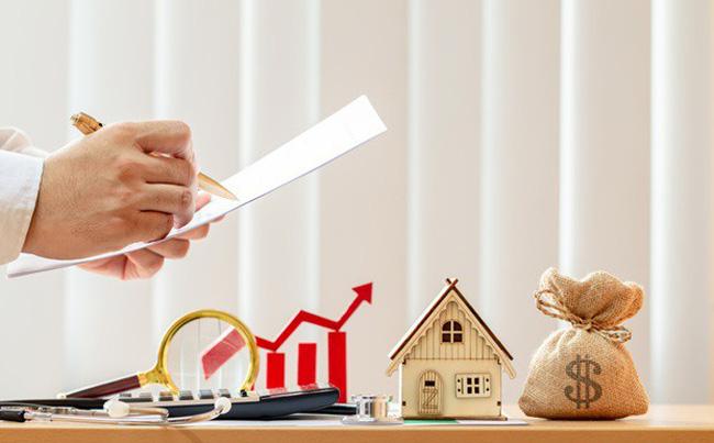 Điều kiện và thủ tục vay mua nhà thế chấp bằng chính căn nhà định mua