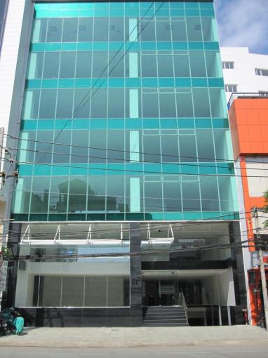 Mặt tiền tòa nhà văn phòng cho thuê Nguyễn Thị Minh Khai Văn phòng cho thuê tại tòa nhà mặt tiền Nguyễn Thị Minh Khai